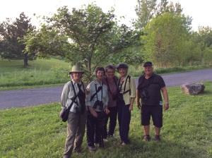 Parc-nature de l'Île-de-la-Visitation, 26 mai 2015 (R. Bélanger)