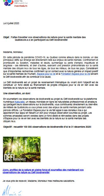 DefiBiodiversite2020